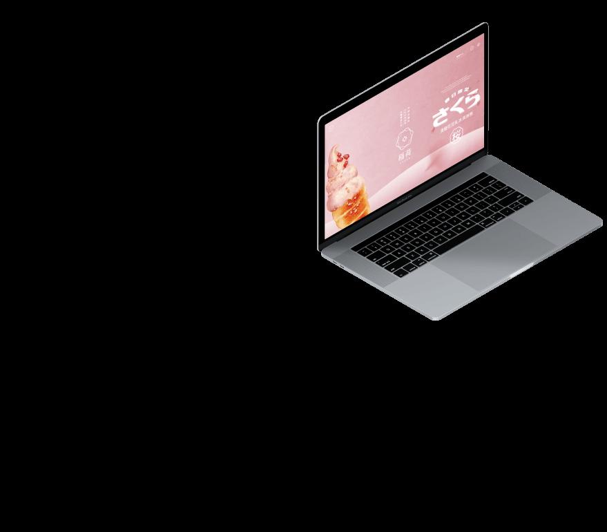 山川久也的網站設計作品