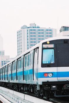 山川久也專屬停車場與鄰近亞東捷運站